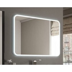 Miroir BH - LEDS 141x70