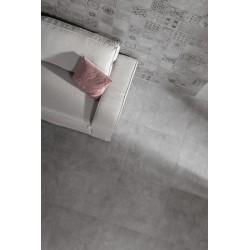 Carrelage BETONICO 30x60 GRIS CLAIR