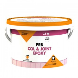 Joint carrelage EPOXY GRIS...