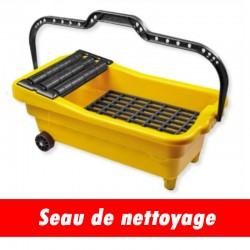 Bac pro de nettoyage à joints carrelage - 20 Litres