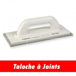 Taloche à joints mousse 11.5 x 27