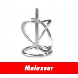 Embout Malaxeur Hexagonal 10