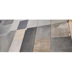Carrelage terrasse 2cm infinity