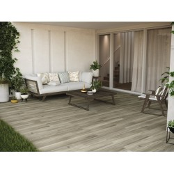 Carrelage sol ASPECT BOIS ALPINWOOD OLIVE - 20x114