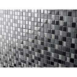 Mosaique de verre Angola 30x30
