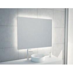 Miroir BALKAN avec LEDS pour meuble de salle de bains 60cm
