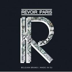 Revoir Paris - MALO Carrelage mural 20x20