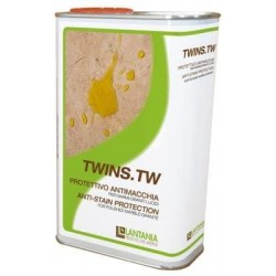 Twins TW - Protecteur anti tache