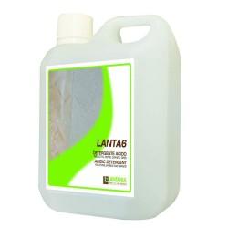 LANTA6 - Détergent acide...
