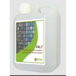 PAL 7 - Nettoyant pour résidus Epoxy 1 Litre
