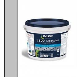 Joint carrelage EPOXY Gris Argent BOSTIK J-300 5kg