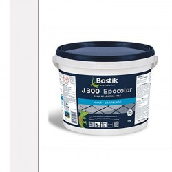 Joint carrelage EPOXY Blanc BOSTIK J-300 5kg