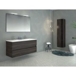 Meuble de salle de bain - Série ALPES