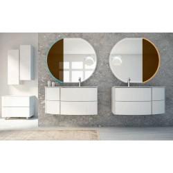 Meuble de salle de bain - Série SOHO