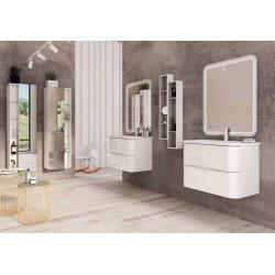 Meuble de salle de bain - Série ANGIE