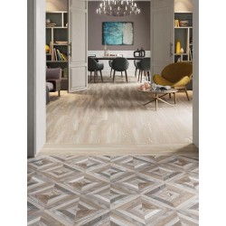 Carrelage sol ASPECT BOIS ESSENTIAL CROSS SOFT 20x120