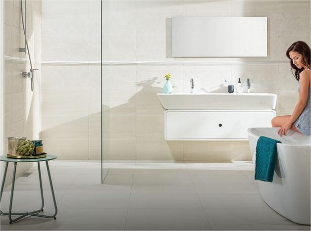 Salle de bains Luxembourg